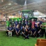 Farming Simulator Liga na PGA