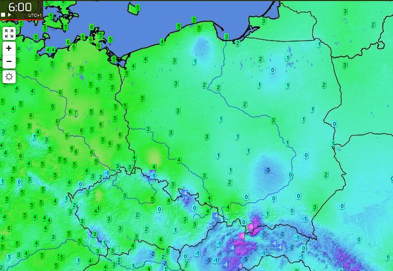 pogoda-mapa-polska