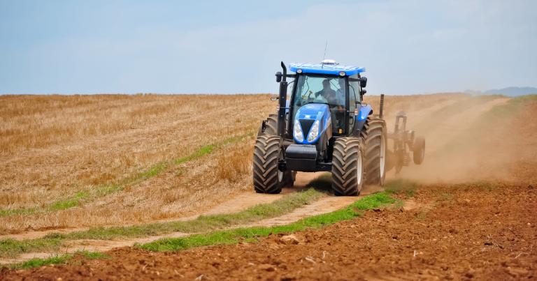 Restrukturyzacja małych gospodarstw. Z warunkami oddziaływania na środowisko?