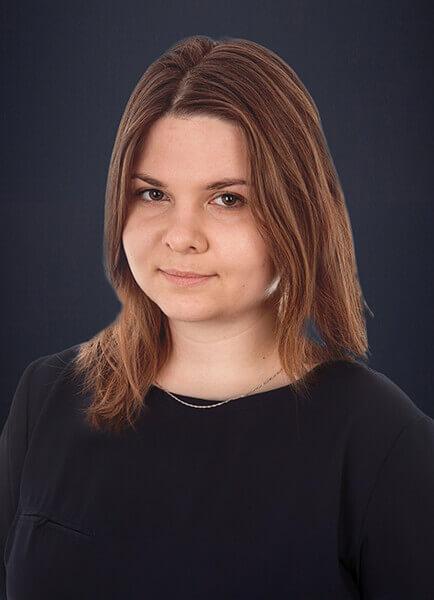 Bernadetta Ryńska