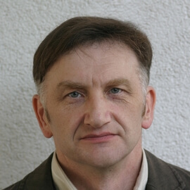 Mgr inż. Jacek Broniarz