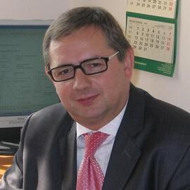 Prof. dr hab. Henryk Bujak