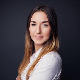 Daria Idzikowska