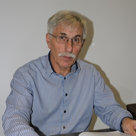 Prof. dr hab. Witold Grzebisz
