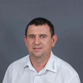 Krzysztof Grzeszczyk