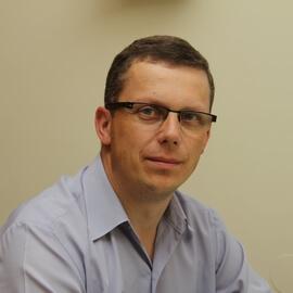 Mgr inż. Andrzej Najewski