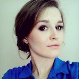 Mgr inż. Natalia Opatowicz