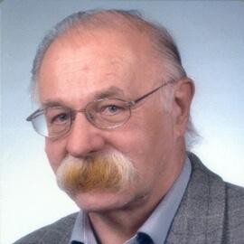 Inż. Adam Paradowski
