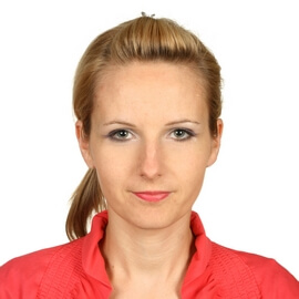 Mgr Joanna Szarzyńska
