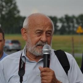 Prof. dr hab. Jerzy Szukała