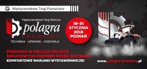 Do Targów POLAGRA-PREMIERY zostało już tylko 7 dni!