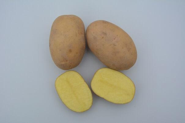 Ziemniaki Tacja