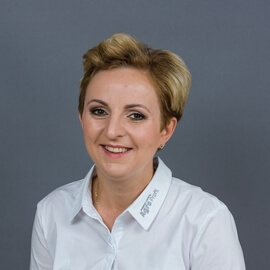 Anna Łuczak