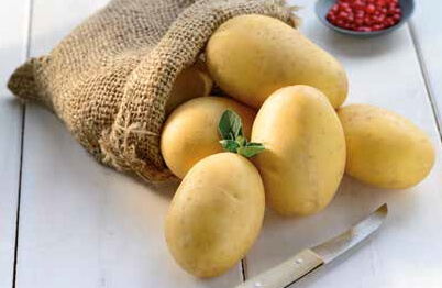 Ziemniaki Antonia