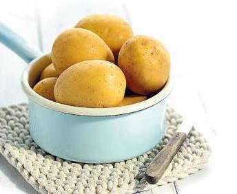 Ziemniaki Anuschka