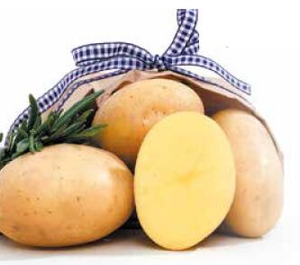 Ziemniaki Elfe