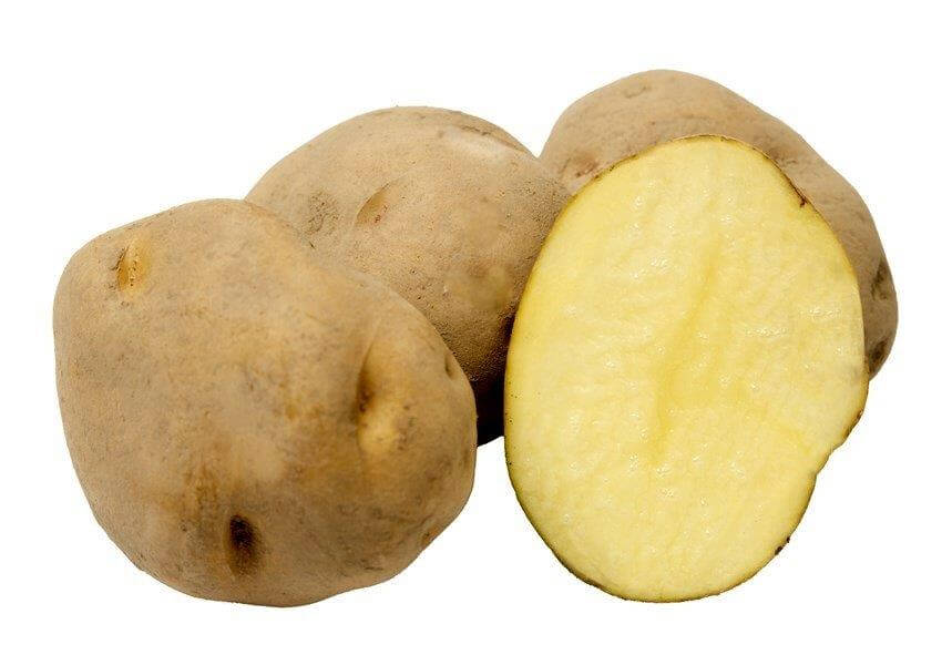 Ziemniaki Hinga
