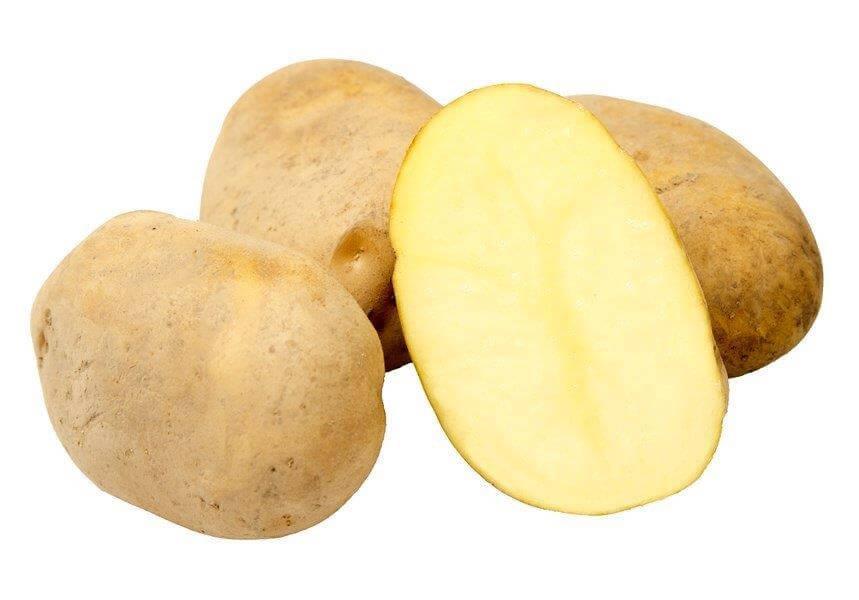 Ziemniaki Laskara