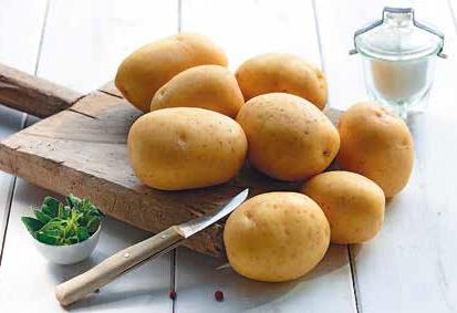 Ziemniaki Liliana