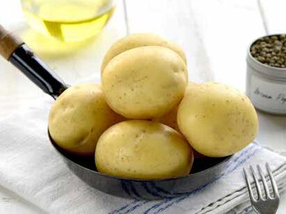 Ziemniaki Lucilla