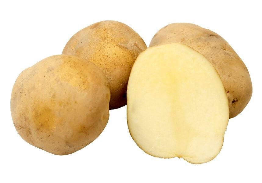 Ziemniaki Szyper