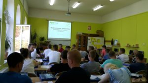 Tuchola wykłady BASF Agro Profil