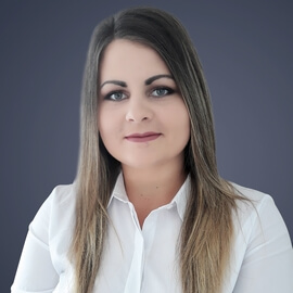 Joanna Trzymkowska