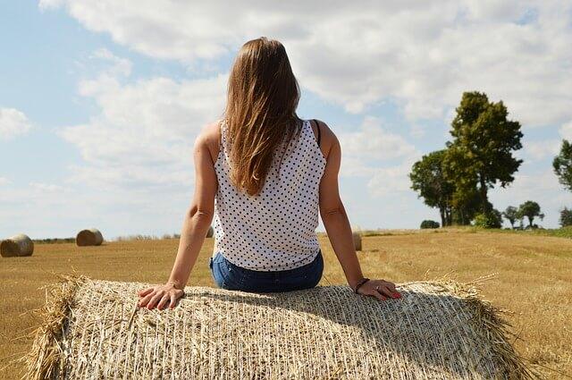 Kobiety w rolnictwie