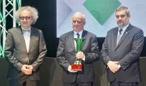 Hodowla Roślin Strzelce Sp. z o.o. Grupa IHAR nagrodzona przez Ministra Rolnictwa i Rozwoju Wsi