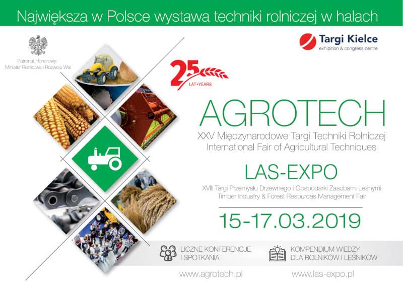 AgroTech Kielce 2019